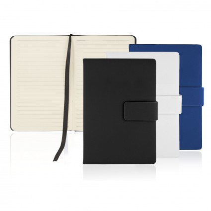 Notebook Journal A6 Magnetic Closure