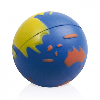 Stress Shape Globe