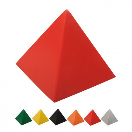 Stress Shape Pyramid