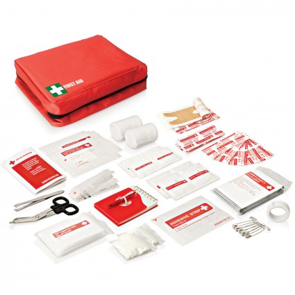 First Aid Kit 45pc