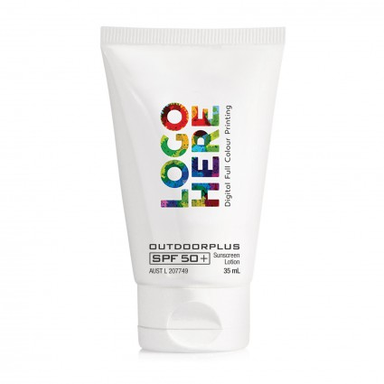 Sunscreen SPF 50+ Australian 35ml