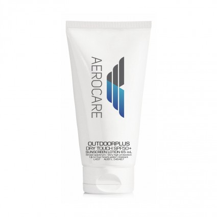 NEW Sunscreen SPF 50+ Australian Made 65ml