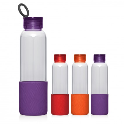 Bottle Glass 600ml