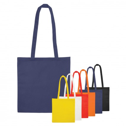 Bag Non Woven with V Gusset