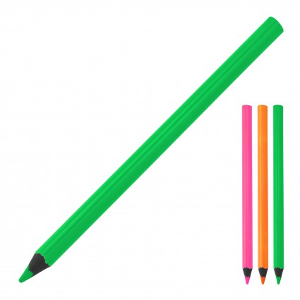 Pencil Toya Highlighter